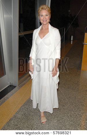 Dee Wallace Stone  at the Los Angeles Premiere of 'Gotta Dance'. Linwood Dunn Theatre, Hollywood, CA. 08-13-09