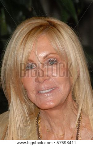 Joan Van Ark  at the Los Angeles Premiere of 'Gotta Dance'. Linwood Dunn Theatre, Hollywood, CA. 08-13-09