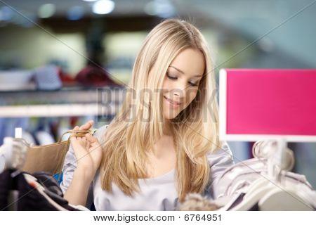 Clothes Choice