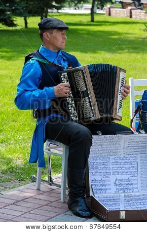 Rural Harmonist