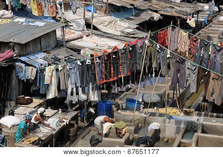 Laundry In Mumbai