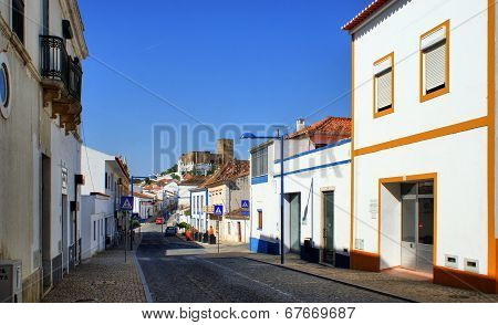 Rua De Mértola