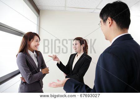 Smile Business Team