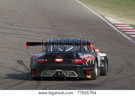 C.i. Gran Turismo Car Racing