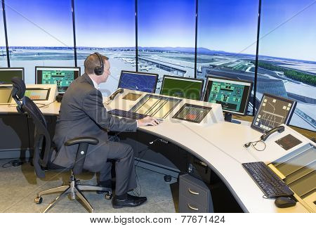 Air Traffic Services Authority