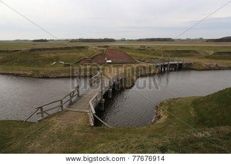 Fort De Schans