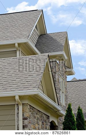 Home Roof Architecture