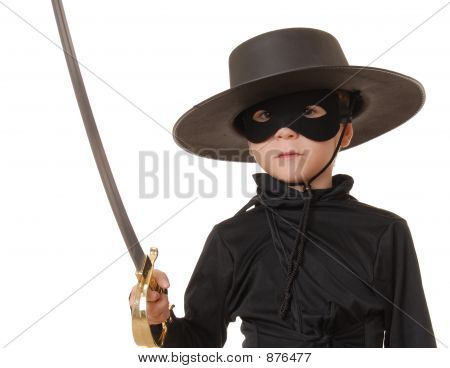 Zorro Of The Old West 3