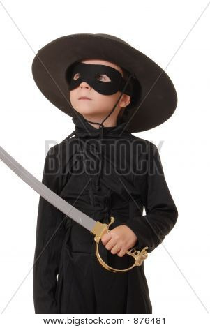 Zorro Of The Old West 7