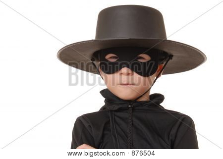 Zorro Of The Old West 18