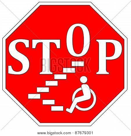 Stop Disability Discrimination