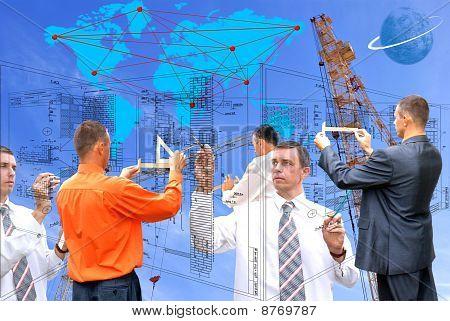 New World Technology