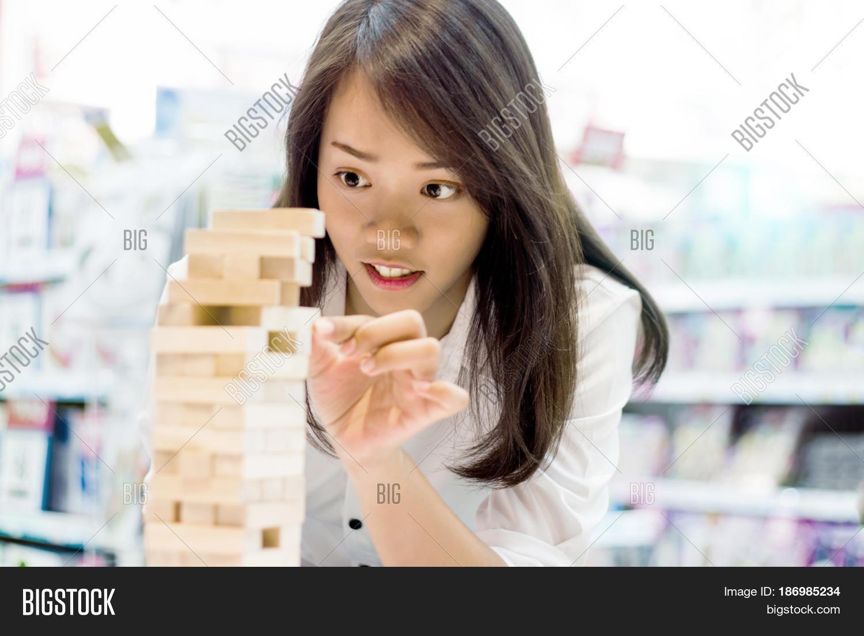 Spiel Jenga