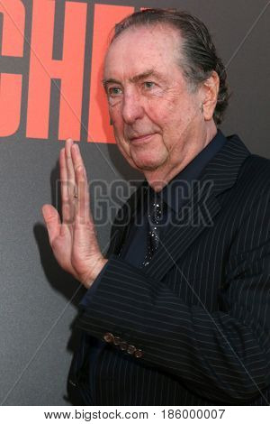 LOS ANGELES - MAY 10:  Eric Idle at the