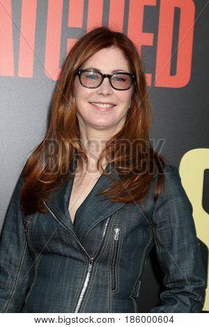 LOS ANGELES - MAY 10:  Dana Delany at the