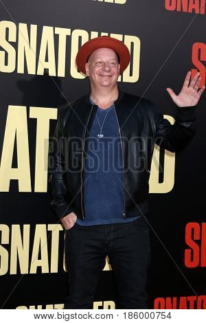 LOS ANGELES - MAY 10:  Jeff Ross at the