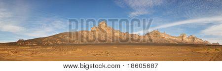 Jabal Idinin, Akakus (acacus) Mountains, Sahara, Libya