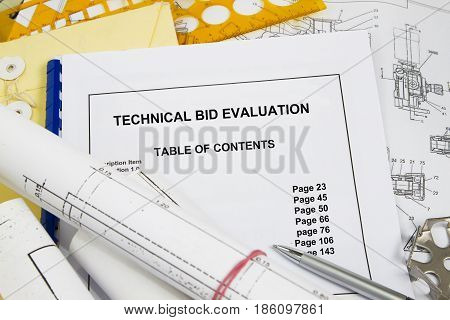 Technical Bid