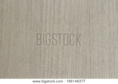 Background of light veneer wood texture, material for interior decoration.