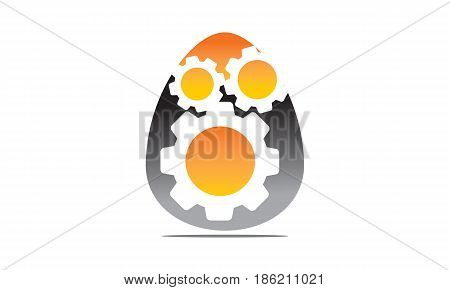 This image describe about Egg Business Incubator