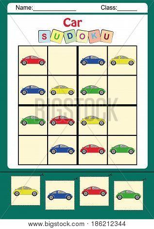 picture game for kids fine motor worksheet homework