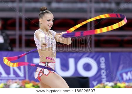 Denisa Stepankova Czech Republic