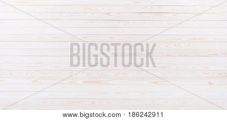 White wood texture background surface with old natural pattern. White grunge surface rustic light wooden table top view