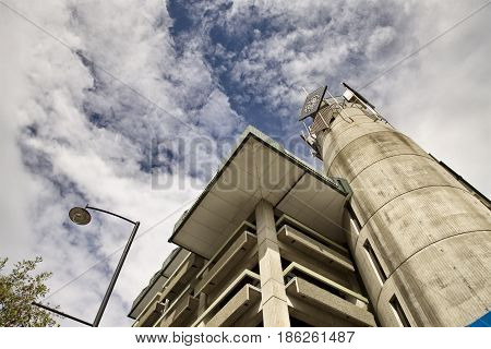 Nelson New Zealand City
