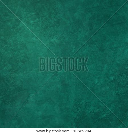 Teal Colored Background