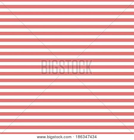 Stripe pink seamless pattern. Fashion graphic background design. Modern stylish abstract texture. Colorful template for prints textiles wrapping wallpaper website. Vector illustration