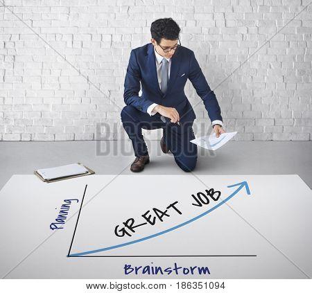 Solution Proposal Great Job Goals