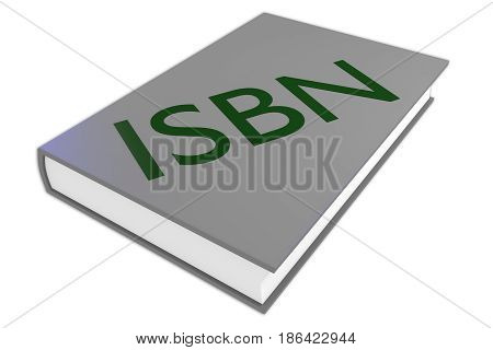 Isbn - Coding Concept