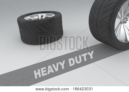 Heavy Duty Concept