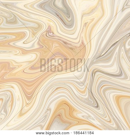 Abstract marble texture.Handmade technique. marble background .