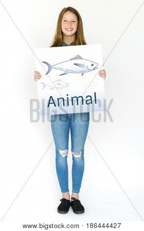 Ocean Animal Ecosystem