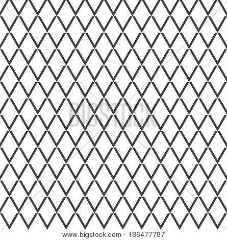 Seamless Lattice Pattern.