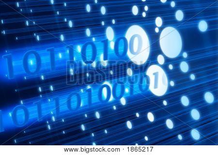3D Fiber Optics