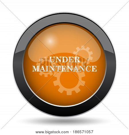 Under Maintenance Icon