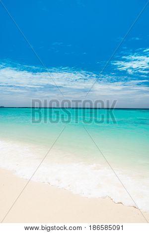 Heavenly Blue Sunny Beach