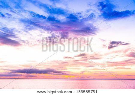 Magnificent View Idyllic Wallpaper