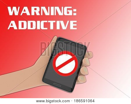 Warning: Addictive Concept