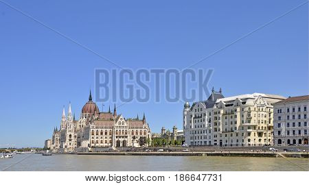 Tourism in Europe Budapest, travel Hungary, Hungary's capital