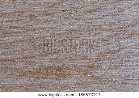 texture brown wood sheet closeup with uniform illumination