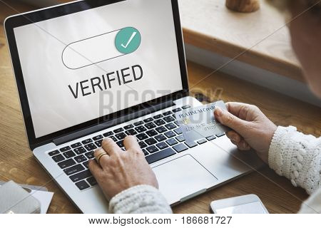 Verified Allowance Approval Permit Authority