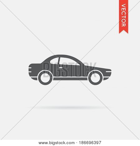 Vector Car Illustration in High Quality EPS