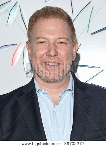 LOS ANGELES - MAY 06:  Ryan Kavanaugh arrives for the Kaleidoscope 5 on May 6, 2017 in Culver City, CA
