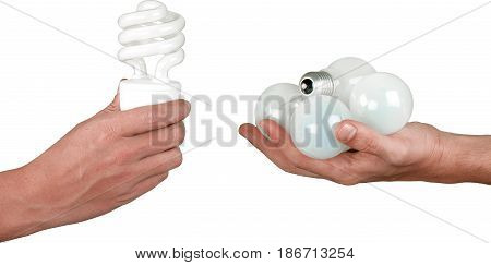 Energy fluorescent compact fluorescent bulbs energy efficient household bulb compact bulb