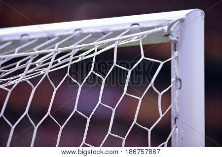 Details Of Football Goal