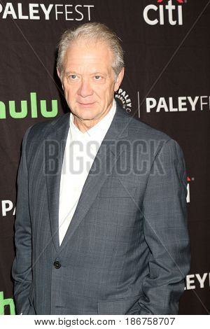 LOS ANGELES - MAR 26:  Jeff Perry at the 34th Annual PaleyFest Los Angeles -