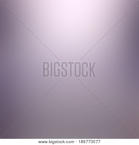 Plain abstract gradient violet (light gray) background